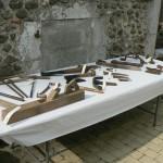 les vieux outils